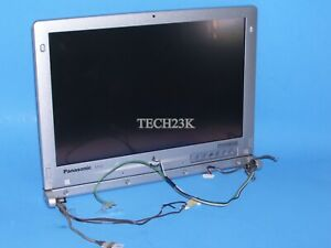 Panasonic-Toughbook-CF-C1-Complete-Touchscreen-Assembly-Hinges-Camera-amp-Cables