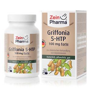 Griffonia-5-HTP-120-Kapseln-Tabletten-hochdosiert-Made-in-Germany