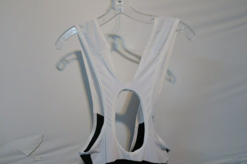 Louis Garneau Neo Power Motion Cyling Bib Shorts Men/'s Small Black//White