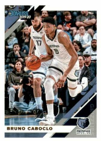 2019 Donruss Basketball cartes vous choisissez Free USA Livraison
