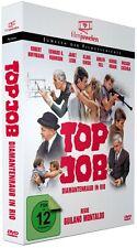 Top Job - Diamentenraub in Rio - mit Klaus Kinski, Adolfo Celi - Filmjuwelen DVD