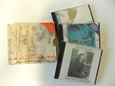 Anne Clark - Last emotion - 3x CD Box