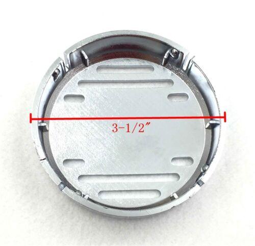 Chrome Round V-Twin Horn Cover for Yamaha V-Star 650 1100 Classic Custom New
