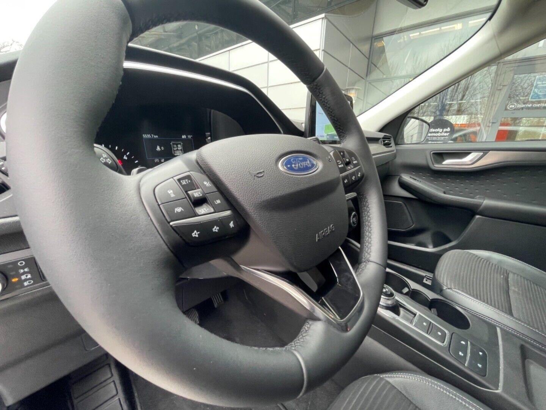 Ford Kuga 1,5 EcoBlue Titanium X aut. - billede 8