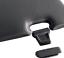 thumbnail 4 - Pare-Soleil Et Pinces Set Pour Mercedes R107 W107 C107 Noir Couleur
