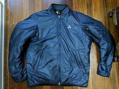 f98bec24d Nike Acg Bomber Jacket M | eBay