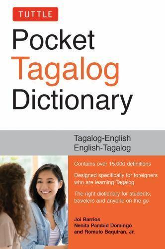 English tagalog to 👉 Filipino(Tagalog)