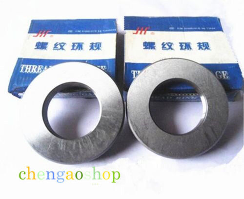 M18 x 1 Left hand Thread Ring Ring Ring Gage Gauge   Q3122 ZX c0a224
