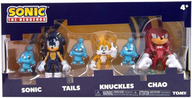 Sonic Boom Knuckles Beebot Figures For Sale Online Ebay