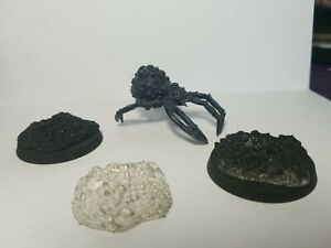 Games-Workshop-LotR-Spider-Queen-And-Spider-Swarms