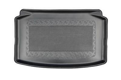 Kofferraumwanne mit Antirutsch für VW Polo 6 VI 2G AW 2017 kein Varioboden