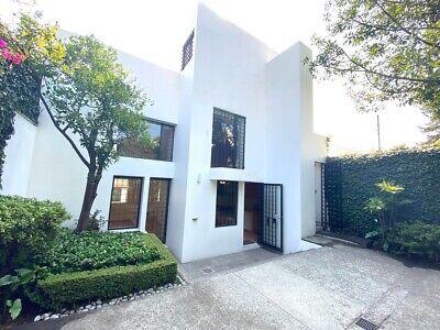 Casa en venta a la vuelta de Televisa  Lomas de San Ángel Inn Álvaro Obregón
