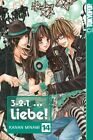 3, 2, 1 ... Liebe! 14 von Kanan Minami (2012, Taschenbuch)