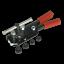 AK5063-Sealey-Tools-Pipe-Flaring-Tool-Kit-Braking-Pipe-Flaring-Kits thumbnail 1