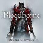 Original Video Game Soundtrack Bloodborne CD