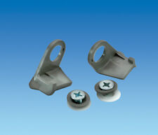 DOMETIC / ELECTROLUX FRIDGE DOOR LOCK KIT CARAVAN MOTORHOME 2412345601