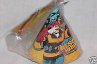 Rescue Heroes 8 Hats Party Supplies
