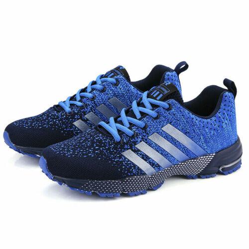 Men//Women Running Lightweight Tennis Shoes Gym Athletic Runner Casual Sneakers