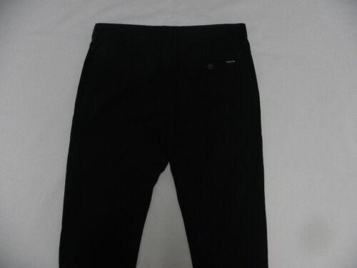 Billabong Men New Order Chino Pants Sz 32 M320ENOP