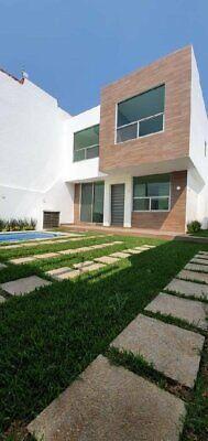Casa Nueva en Privada al Norte de Cuernavaca
