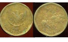 INDONESIE  100 rupiah 1998