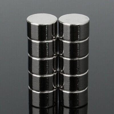 20x8x5mm Super Strong Cuboid Bar Blocks Rare Earth Neodymium Fridge Magnet