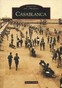 Casablanca de Robert Girod