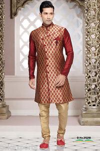 Indian Mens Wear Wedding Wear Designer Indo Western Pakistani
