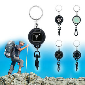 Extendable Key Ring
