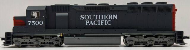Kato 37-1713 HO EMD SD45 Southern Pacific Locomotive #7500 LN
