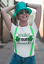 Shake-your-shamrocks-T-SHIRT-TOP-FEMME-SEINS-St-Patrick-ivre-rude-ep15 miniature 1