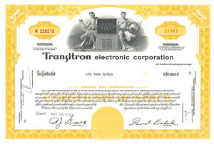Transitron-Electronic-Corporation-gt-David-Bakalar-transistor-stock-certificate