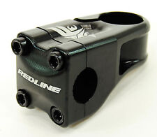 "Redline FLIGHT BMX Bike Stem 1-1/8"" 55MM 22.2 7/8"""