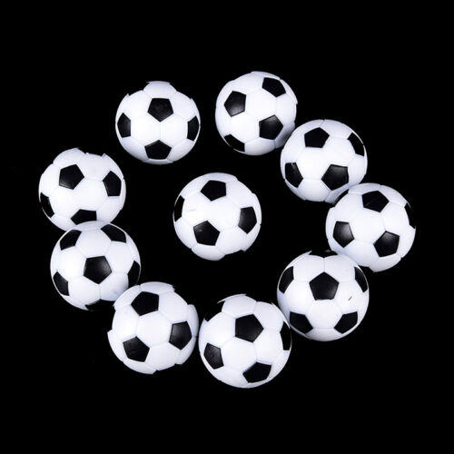 4 PCS Indoor Soccer Table Foosball Replacement Ball Football Fussball Mini