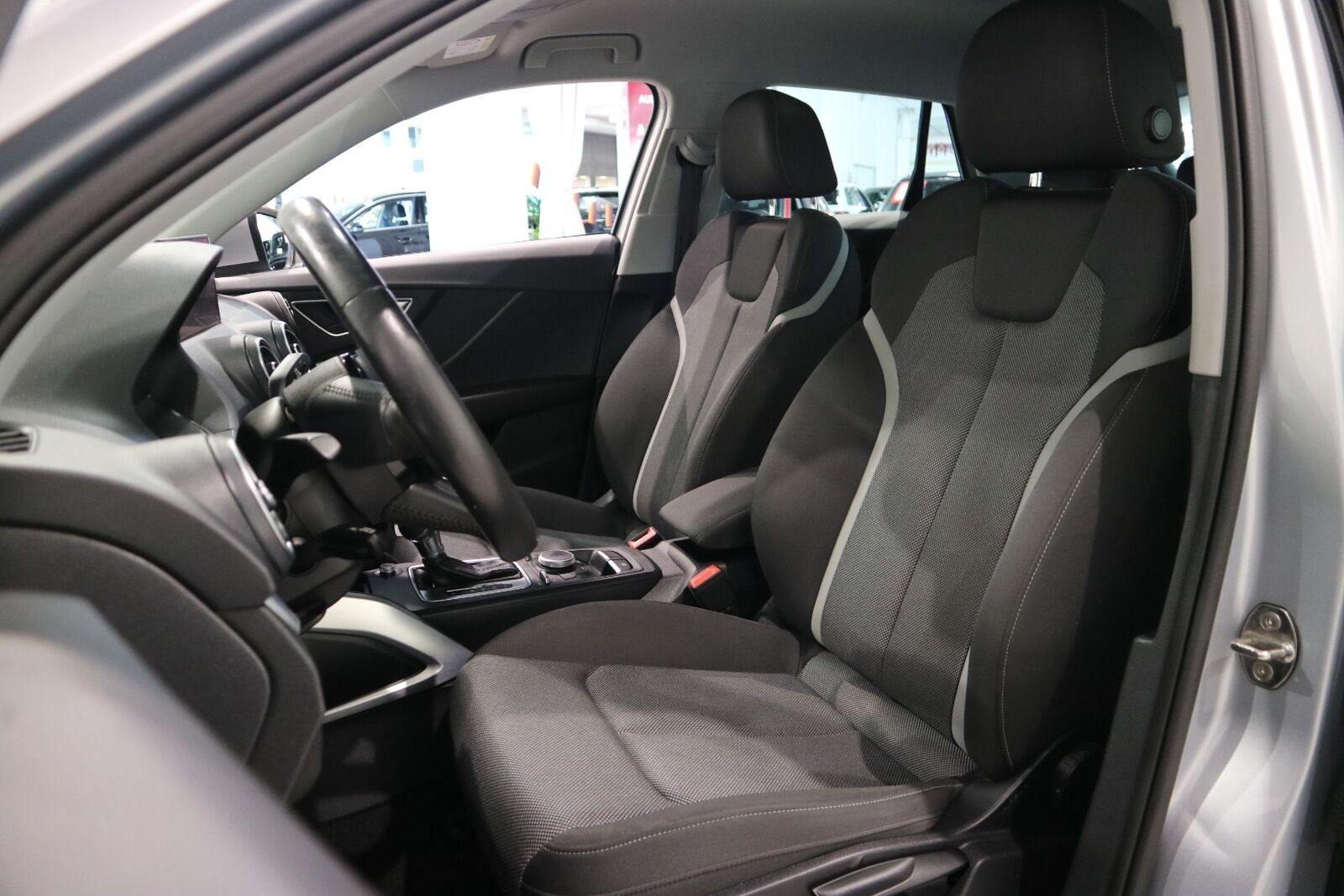 Audi Q2 1,4 TFSi 150 Sport S-tr. - billede 11
