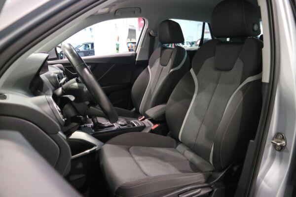 Audi Q2 1,4 TFSi 150 Sport S-tr. billede 11