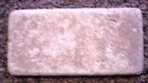 Rose tile mold plaster cement travertine casting mould