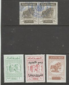 MX-63g-fiscal-revenue-stamp-c-Shipping-note-Iraq