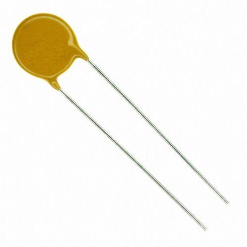 2 pcs VE09M00600K  AVX  Metalloxid-Varistor  60V 100V 600A  NEW