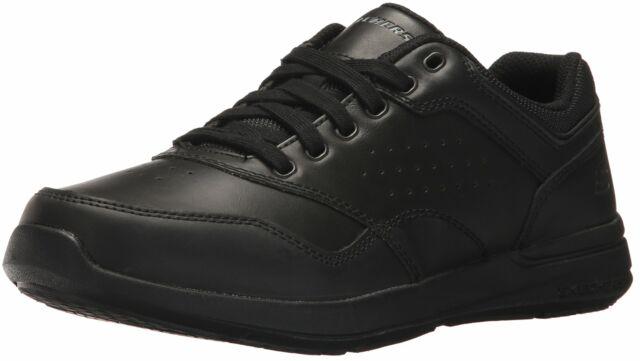 Skechers Elent Velago 65406-bbk Black