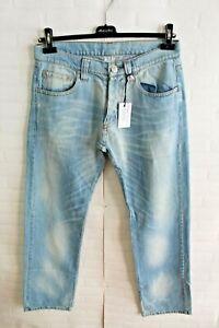 Jeans-ICEBERG-Uomo-Pantalone-Pants-Man-Taglia-Size-33-47