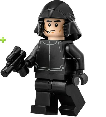 LEGO STAR WARS FIRST ORDER SHUTTLE PILOT FIGURE NEW 75197-2019 GIFT