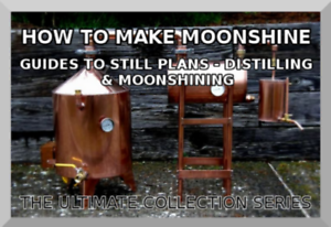Details about STILL PLANS GUIDE -HOW TO MAKE MOONSHINE,CORN WHISKEY, GIN &  LIQUORS ON DISK PDF