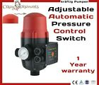 ADJUSTABLE PRESSURE CONTROL ELECTRONIC SWITCH AUTOMATIC WATER PUMP CONTROLLER