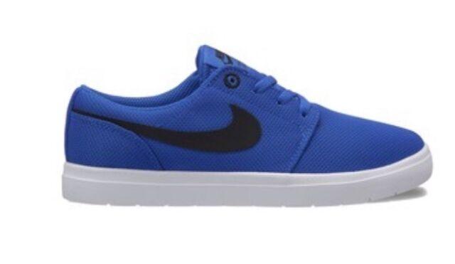 Nike Sb Satire Ii Gs 729810 Shoes Kids Youth 7y Skate Board
