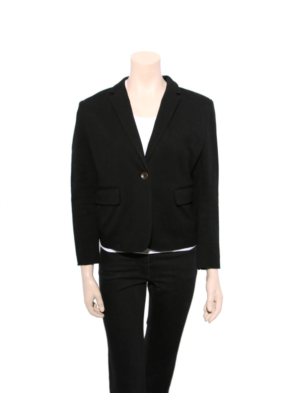 RAG & BONE Cotton Blazer (SIZE L)