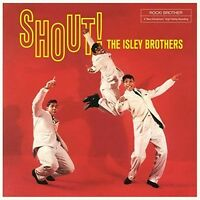 The Isley Brothers - Shout + Bonus Tracks [new Vinyl] Bonus Tracks, 180 Gram, S on sale