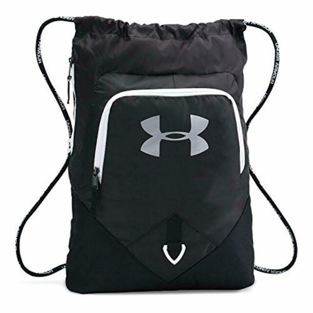 0cd69762 Under Armour Undeniable Sackpack Sport Gym Durable Stylish Bag Athletic  Backpack