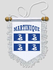 FANION-DRAPEAU-MARTINIQUE-13-X-15-CM-VOITURE-ET-MUR