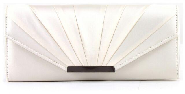 PICARD Cross Body Bag Scala Clutch Creme